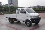 华山国三单桥货车54马力1吨(SX1043GP3)