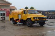 江特牌JDF5100GQXK型高压清洗车