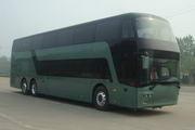 中通牌LCK6140HD1型双层客车图片