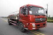 九陵牌XRJ5160GYS型液态食品运输车图片