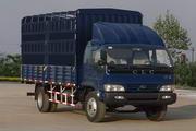 凌河牌LH5150CP-A2型仓栅式运输车图片