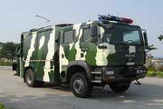 永强牌YQ5149XJYA型救援车图片