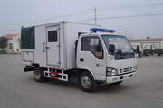 炎帝牌SZD5070FYN型衛生防疫車