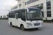 6米|10-19座解放轻型客车(XQ6601T1Q2)