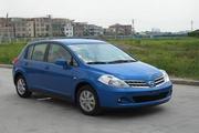 骐达(TIIDA)牌DFL7161MBJ型轿车图片