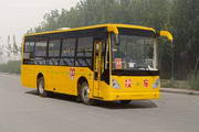 SC6820DCG4三类长安客车底盘
