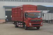 凌河牌LH5140CCYPB1型仓栅式运输车图片