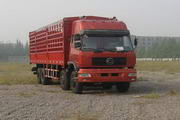 凌河牌LH5310CCYPB1型仓栅式运输车图片
