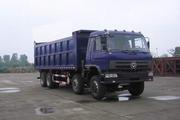 汉阳前四后八自卸车国三260马力(HY3313)