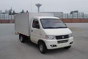 DFA1021FJ12QA二类俊风轻型载货汽车底盘