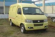 DFA1020FJ14QC二类俊风轻型载货汽车底盘