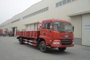 渝州国四单桥货车180马力9吨(YZ1160G154D1)