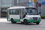 恒通客车牌CKZ5060XYL4型体检医疗车图片