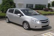 赛欧(SAIL)牌SGM7000EV型纯电动轿车图片