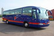 12米|31-51座伊利萨尔旅游客车(TJR6120D11A)