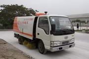 张永江牌BXH5045TSL型扫路车