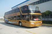 中大牌YCK6140HD型双层客车图片