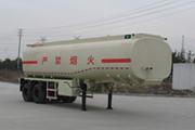 三力牌CGJ9340GJY型加油车图片