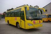 同心牌TX6830A3型小学生校车客车图片