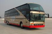 安凯牌HFF6141WK86-1型特大型豪华卧铺客车图片