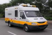 中意牌SZY5056XGC9型工程救险车图片