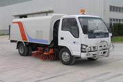九通牌KR5070TSL型扫路车图片
