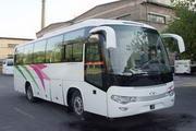 8.5米|24-39座西域客车(XJ6859HC)