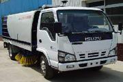 张永江牌BXH5070TSL型扫路车