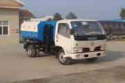 江特牌JDF5051ZZZ型自装卸式垃圾车