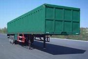 斯达-斯太尔13米25.1吨2轴厢式运输半挂车(ZZ9326XXY231)