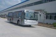 YJ6820A三类燕京客车底盘