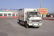 北京牌BJ5044XWY52型危险品运输车图片
