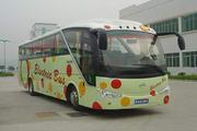 12米|28-53座五洲龙旅游客车(FDG6123L)