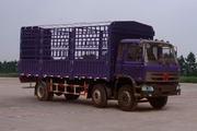 长征牌CZ5165CLX型仓栅式运输车图片