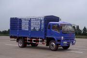 长征牌CZ5125CLX型仓栅式运输车图片