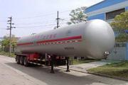 四六13米2.2吨3轴永久气体运输半挂车(WHC9341GTR)