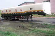 希望牌MH9400GYY型半挂运油车图片