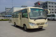 6.6米|24-26座悦西客车(ZJC6660HF6)