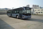 解放牌CA6125SH9型城市客车