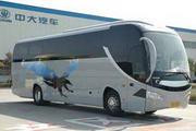 12米|24-53座中大长途客车(YCK6127HG1)