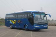 黄海牌DD6110K01型客车