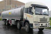 希望牌MH5311GYT型硝酸铵溶液运输车图片
