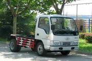 洁星牌BCQ5050ZXX型车厢可卸式垃圾车