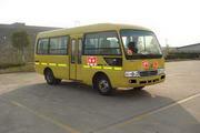 6米|24-26座江铃小学生校车(JX6603VD)