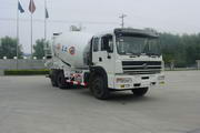 天马牌KZ5254GJBCQA型混凝土搅拌运输车