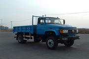解放牌CA2090K2T5A70E3型4X4越野载货汽车图片