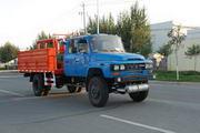 龙帝牌CSL5070TGYE型供液泵车图片