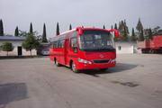 7.6米|24-29座山川客车(SCQ6760D)