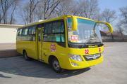 6.6米|24-43座舒驰小学生校车(YTK6660T3X)
