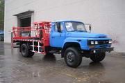 中油牌ZYT5091TYA型运材车图片